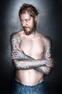 John Morris-Latham by ONE PERSON STUDIO - Maciek Krula